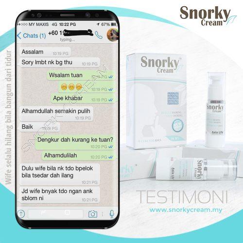 Testimoni_Snorky_Cream_01