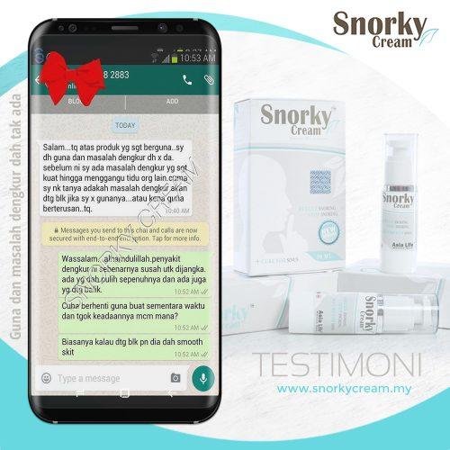 Testimoni_Snorky_Cream_09