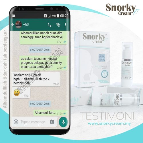 Testimoni_Snorky_Cream_10