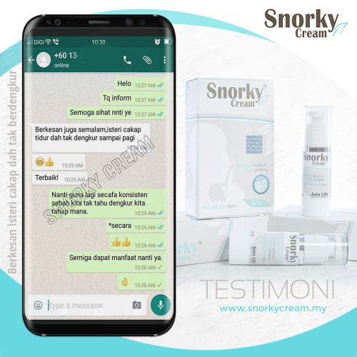Testimoni_Snorky_Cream_11
