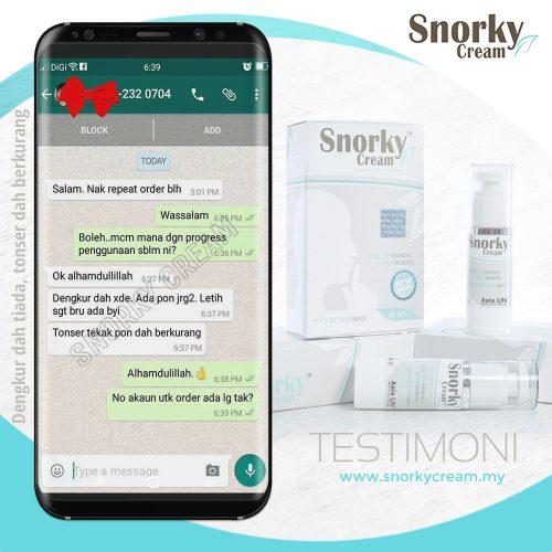 Testimoni_Snorky_Cream_12
