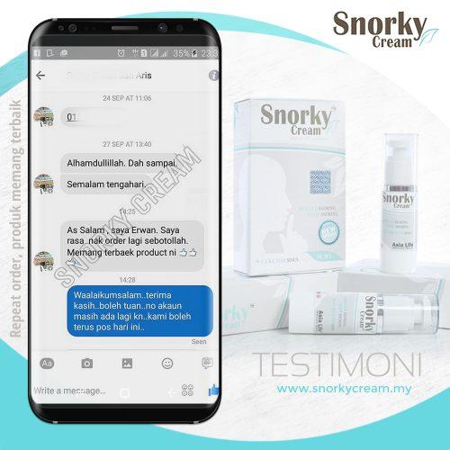 Testimoni_Snorky_Cream_13