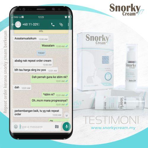 Testimoni_Snorky_Cream_17