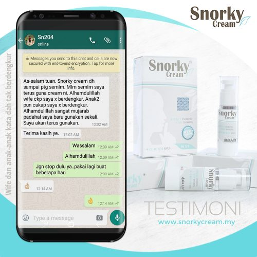 Testimoni_Snorky_Cream_25