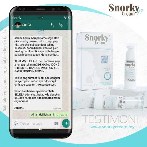 Testimoni_Snorky_Cream_29