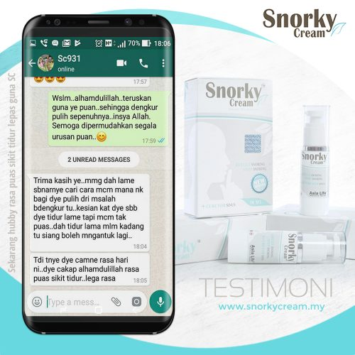 Testimoni_Snorky_Cream_34