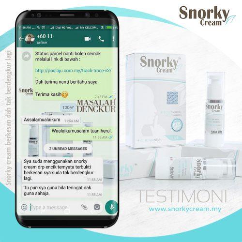 Testimoni_Snorky_Cream_36