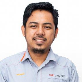 Rizman Khairuddin