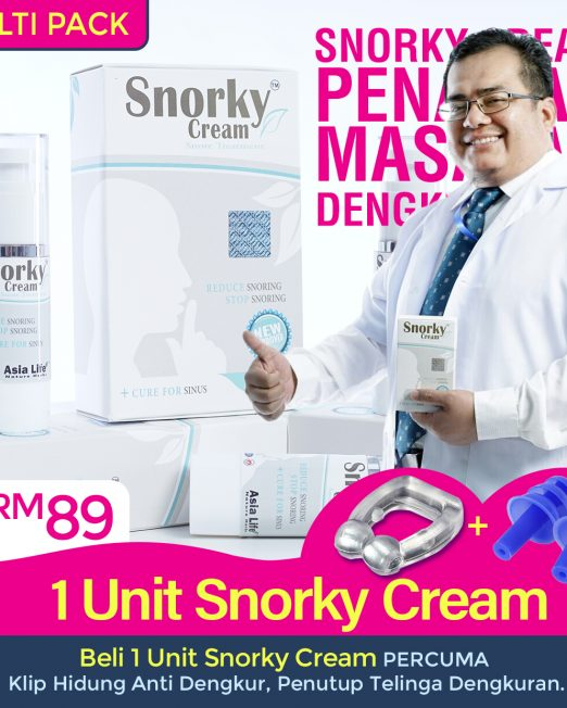 Snorky_Cream_1_Unit